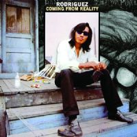 Rodriguez - Coming From Reality vinyl (180g LP - DELUXE die-cut gatefold) [2012]